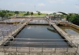 Đà Nẵng triển khai dự án Trạm xử lý nước thải Phú Lộc