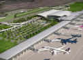 Nhà ga sân bay hiện đại nhất Việt Nam chính thức khánh thành