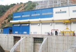 Thủy điện Darktih Lâm Đồng